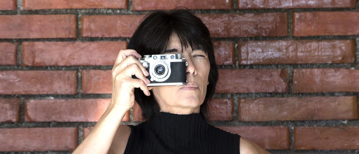 Giusy Pelleriti fotografia pubblicitaria